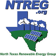 NTREG - North Texas Renewable Energy Group