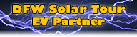 DFW Solar Tour EV Partner