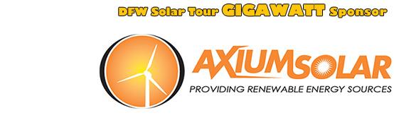 Ut Southwestern Dfw Solar Home Tour