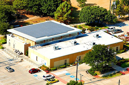 City Of Duncanville Tx Dfw Solar Home Tour